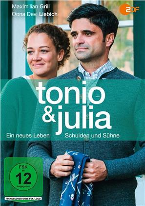 Tonio & Julia - Ein neues Leben / Schulden und Sühne