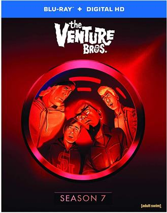 Venture Bros - Season 7
