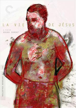 La vie de Jésus (1997) (Criterion Collection, Restaurierte Fassung)
