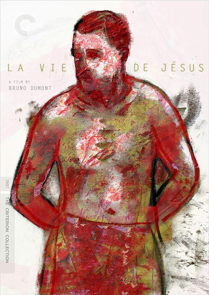 La vie de Jésus (1997) (Criterion Collection, Restaurierte Fassung)