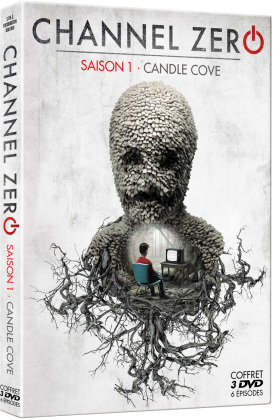 Channel Zero - Saison 1 - Candle Cove (3 DVDs)