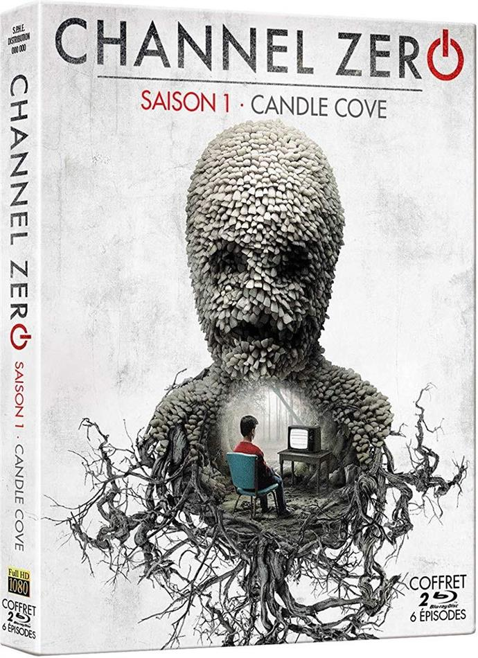 Channel Zero - Saison 1 - Candle Cove (2 Blu-rays)