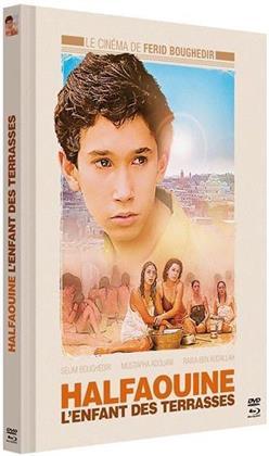 Halfaouine - L'enfant des terrasses (Mediabook, Blu-ray + DVD)