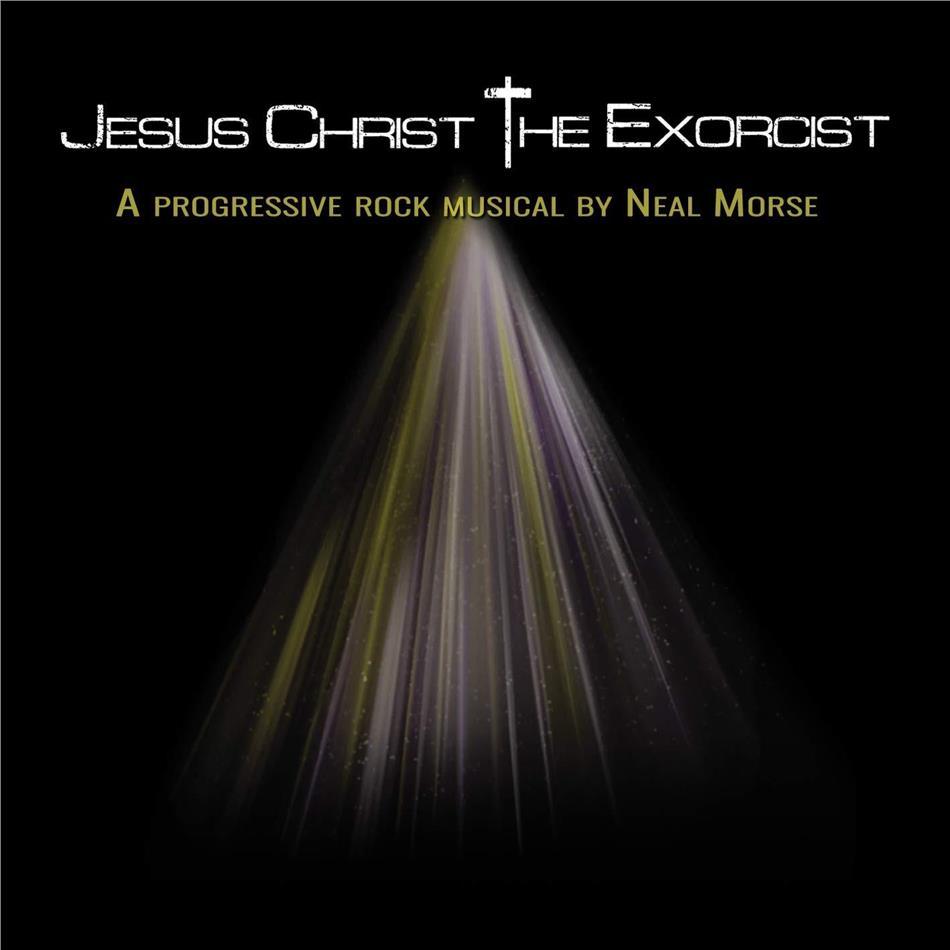 Neal Morse - Jesus Christ The Exorcist (2 CDs)