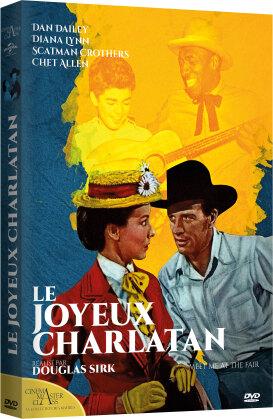 Le joyeux charlatan (1953) (Cinema Master Class)