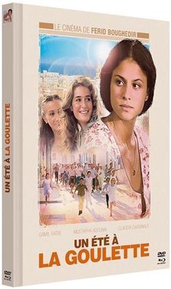 Un été à la goulette (1996) (Mediabook, Blu-ray + DVD)