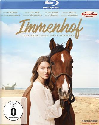 Immenhof - Das Abenteuer eines Sommers (2019)