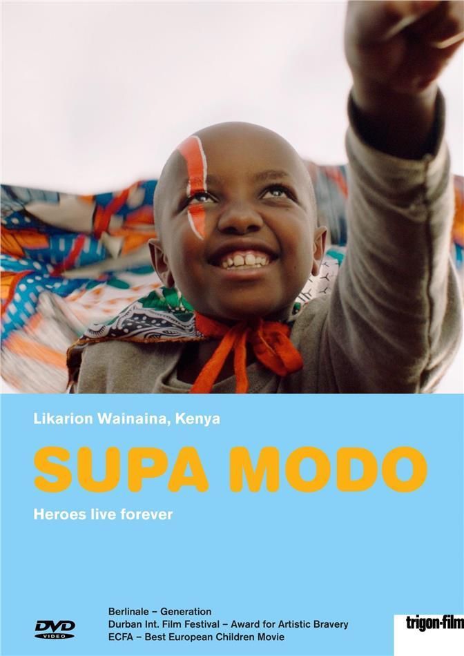 Supa Modo (2018)