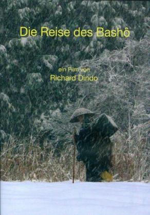 Die Reise des Bashô / Le Voyage de Bashô (2018) (Wendecover)