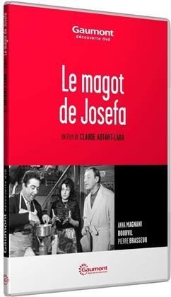 Le magot de Josefa (1963) (Collection Gaumont à la demande)
