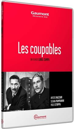 Les coupables (1952) (Collection Gaumont à la demande)