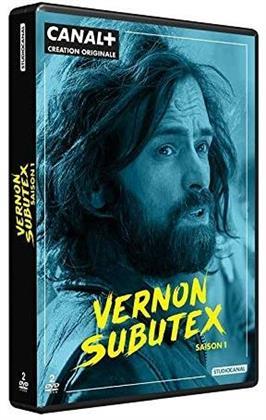 Vernon Subutex - Saison 1 (2 DVD)