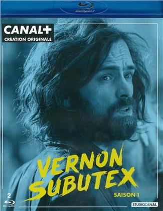 Vernon Subutex - Saison 1 (2 Blu-ray)