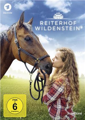 Reiterhof Wildenstein - Staffel 1