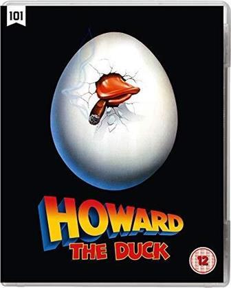 Howard The Duck (1986)
