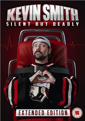 Kevin Smith - Silent But Deadly