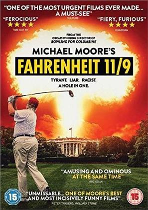 Fahrenheit 11/9 (2018)