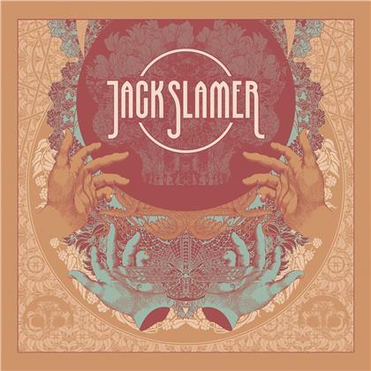 Jack Slamer - --- (Nuclear Blast, 2019 Reissue, + Bonustrack, 2 LPs)