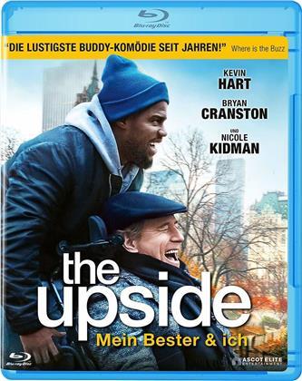 The Upside - Mein Bester & Ich (2017)