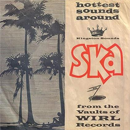 Ska From The Vaults Of Rederal Records