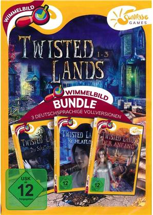 Twisted Lands 1-3