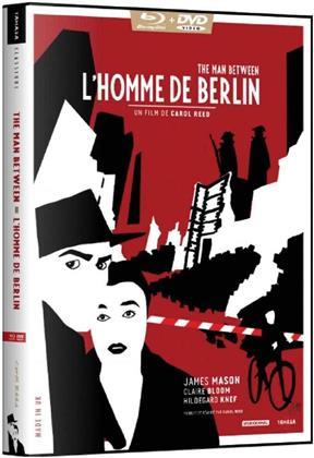 L'homme de Berlin (1953) (Blu-ray + DVD)