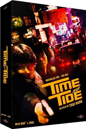 Time and Tide (2000) (Blu-ray + DVD)