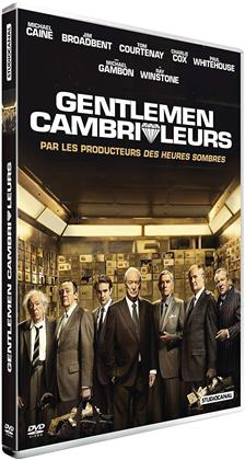 Gentlemen cambrioleurs (2018)