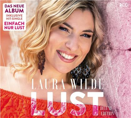 Laura Wilde - Lust (Deluxe Edition, 2 CDs)