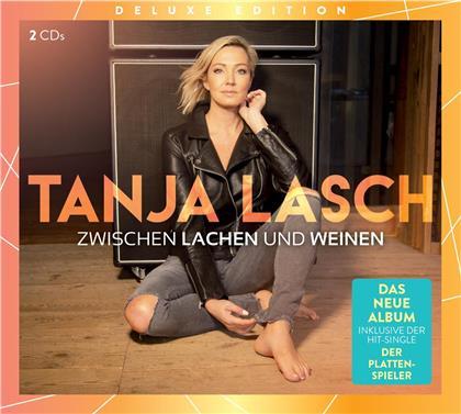 Tanja Lasch - Zwischen Lachen & Weinen (Deluxe Edition, 2 CDs)