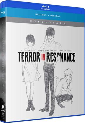 Terror In Resonance - Complete Series (Essentials, 2 Blu-rays)