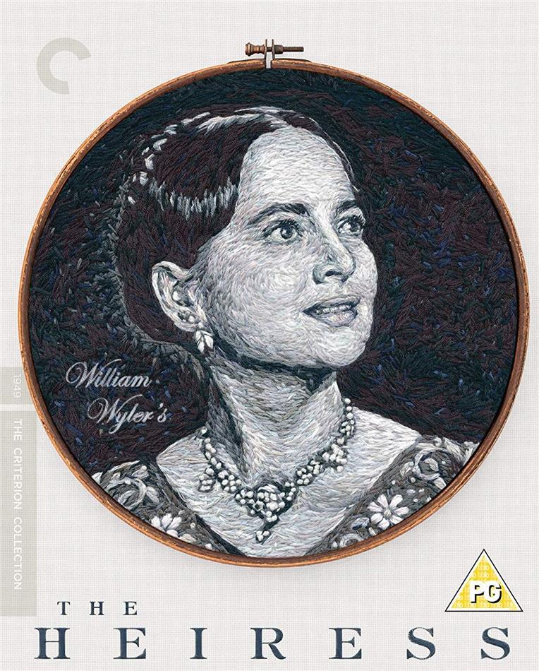 The Heiress (1949) (Criterion Collection)