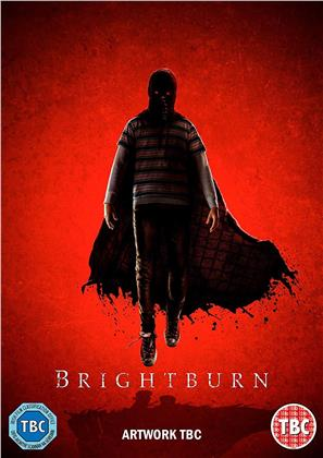 Brightburn (2019)