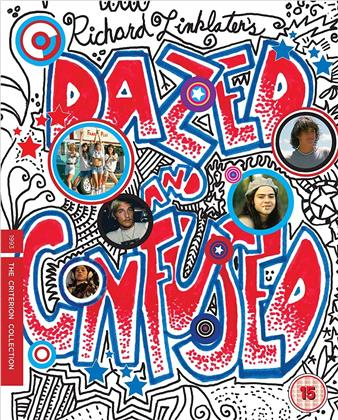 Dazed And Confused (1993) (Criterion Collection)
