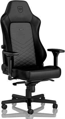noblechairs HERO - black