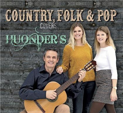 Huonder's - Country, Folk & Pop