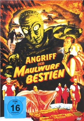 Angriff der Maulwurfbestien (1956) (Limited Edition)