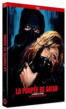 La poupée de satan (1969) (Limited Edition, Blu-ray + DVD)