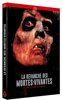 La revanche des mortes vivantes (1987) (Limited Edition, Blu-ray + DVD)
