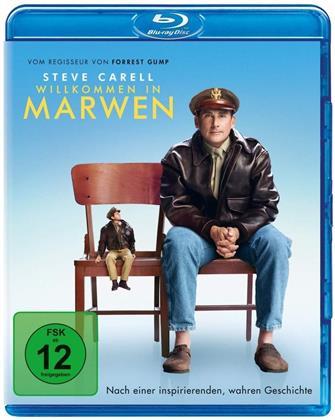 Willkommen in Marwen (2018)