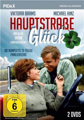 Hauptstrasse Glück - Eine kleine grosse Liebesgeschichte (Pidax Serien-Klassiker, 2 DVDs)