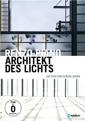 Renzo Piano - Architekt des Lichts (2018)