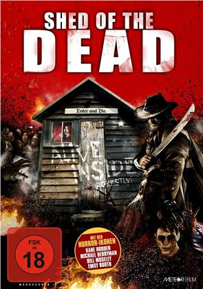 Shed of the Dead (2019) (Uncut)