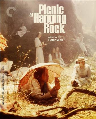 Picnic At Hanging Rock (1975) (Criterion Collection)