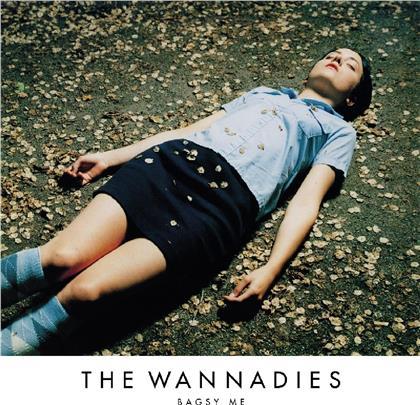 Wannadies - Bagsy Me (Music On Vinyl, Turquoise Vinyl, LP)
