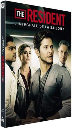The Resident - Saison 1 (4 DVD)