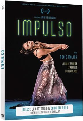 Impulso (2018) (Digibook)