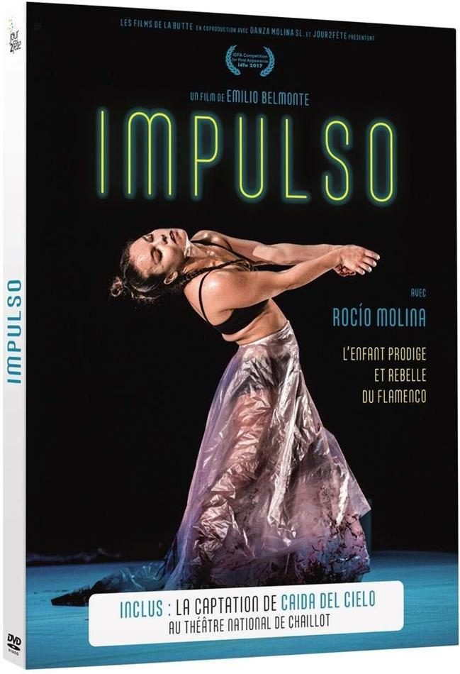 Impulso (2018) (Digibook)