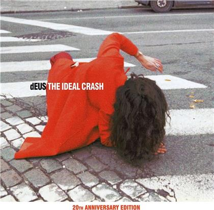 Deus - Ideal Crash (20th Anniversary Edition, 2 LPs)