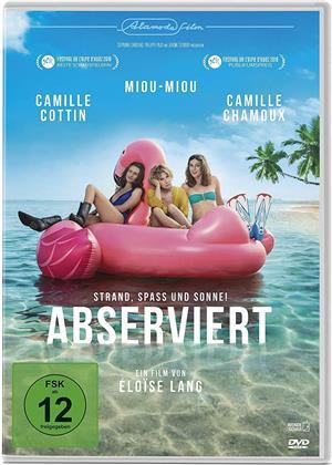 Abserviert (2018)
